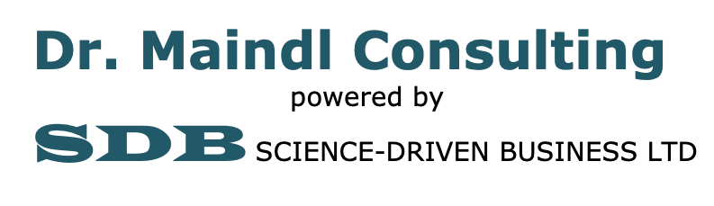Dr Maindl Consulting